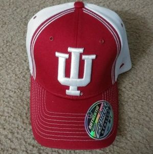 Zephyr Accessories - IU Baseball Hat
